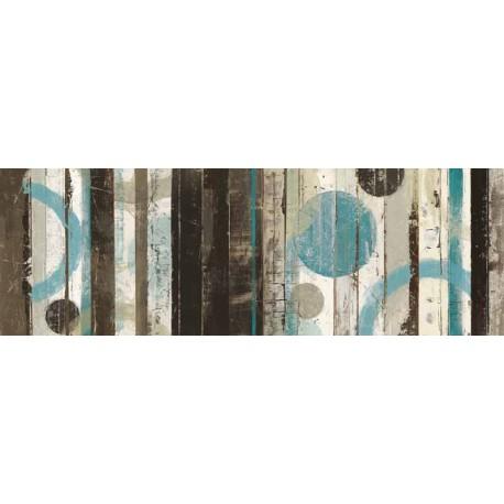 """Mike Schick""""Blue Zephir""""astratto novità nei siti quadri moderni, misure a scelta"""