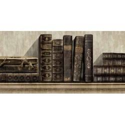 """Russel Brennan """"The Collection 1"""" quadri moderni libri per Soggiorno o Camera da letto - misure varie"""
