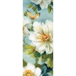 """Lisa Audit""""Reflections 4""""quadri canvas moderni con rose antiche misure e formati a scelta"""