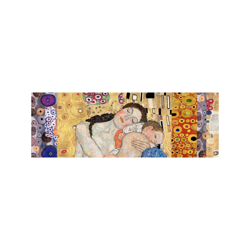 Klimt patterns