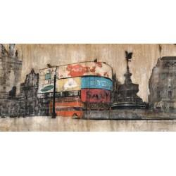Dario Moschetta - Piccadilly circus.