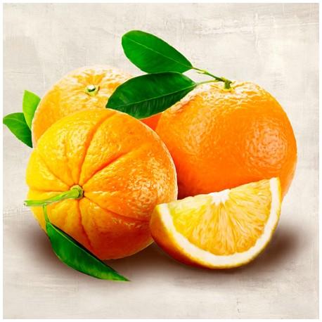 Oranges - Remo Barbieri high quality print
