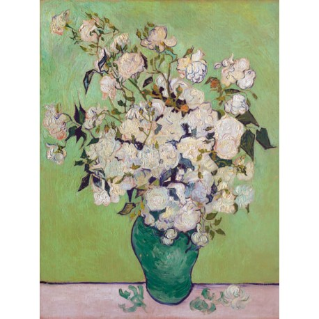 """Vincent Van Gogh""""Roses"""""""