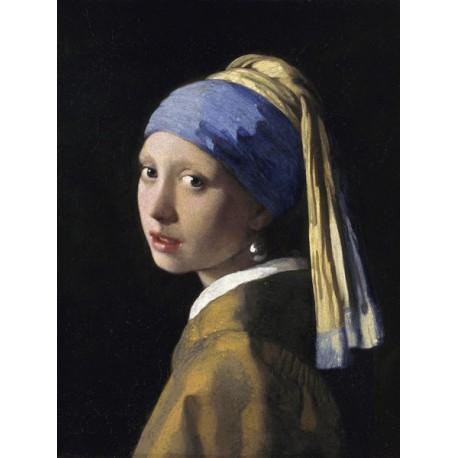 """Portrait d'Ira"" De Lempicka,"