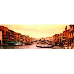 Venezia,Rialto-A.Quadro Fotografico a Colori per Soggiorno Cucina o Camera