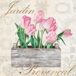 Dellal Remy - Jarden provencal