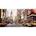 John B. Mannarini-Times Square Perspective