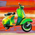 Pop Scooter 1-Teo Rizzardi on high quality print