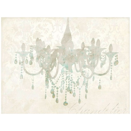 """Chandelier""Remy Dellal"