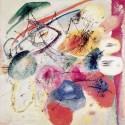 Kandinsky Wassily - Black Lines stampa ad alta risoluzione