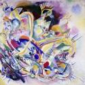 Kandinsky Wassily - improvisation Painting