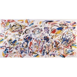 "Nino Mustica ""1993, Arie colorate"""