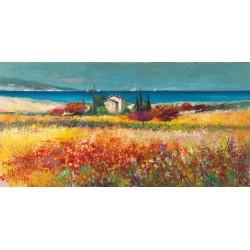 "Luigi Florio - ""Sogno mediterraneo"""