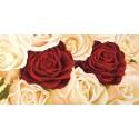 Rose Composition - Serena Biffi