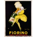 Jean D'Ylen - Fiorino Asti Spumante, 1922 High quality Print on Canvas or Artistic Paper