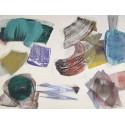 Nino Mustica Domenica 2 Aprile 1995 - stampa artistica in alta definizione in vari formati