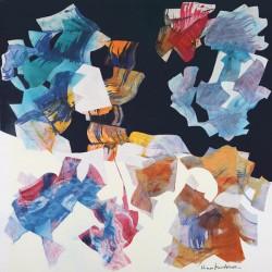 Nino Mustica Mercoledi 21 gennaio, 2004 Fine Art Print on Canvas or Paper