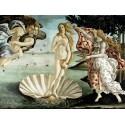 Sandro Botticelli.La Nascita di Venere-Stampa Museale ad Alta Risoluzione,Misure Grandi o Piccole