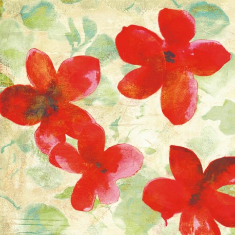 Printemps - Kelly Parr on canvas or artistic paper high quality print