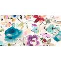 Kelly Parr, Floral Galore -Quadro con Stampa Fotografica d'Autore per Soggiorno o Camera